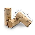 胡桃里新筒装环保纸巾