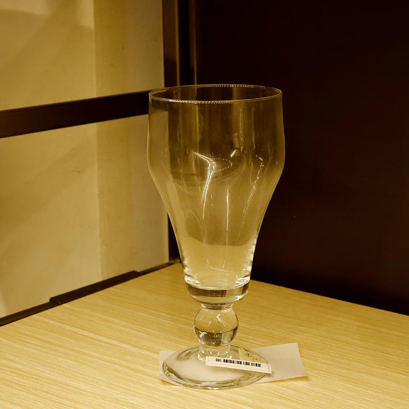 吧台杯具_BX60547白色特饮杯