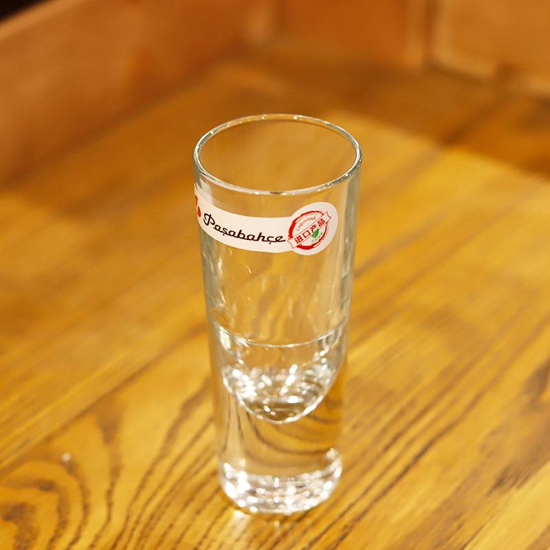 吧台杯具_52813大号子弹杯